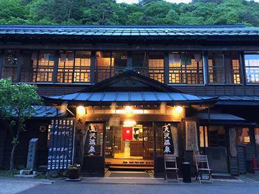 岩手・イーハトーブツアー・宮沢賢治の世界を訪ねる旅② 「温泉・グルメ編」