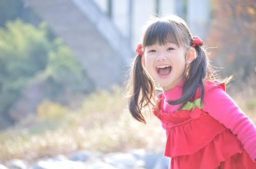 笑顔や笑いやユーモアは人を幸せにするね